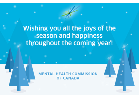 Holiday Greetings from the MHCC